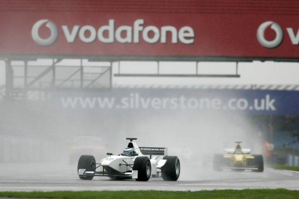 2006 F3000 ChampionshipSilverstone, England.13th August 2006A CiompiWorld Copyright - Ebrey/LAT Photographic