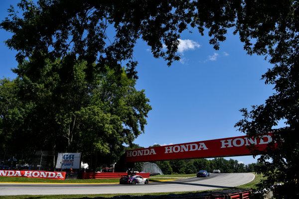 Pirelli World Challenge Grand Prix of Mid-Ohio Mid-Ohio Sports Car Course, Lexington, OH USA Sunday 30 July 2017 Ryan Eversley World Copyright: Richard Dole/LAT Images ref: Digital Image RD_MIDO_17_263
