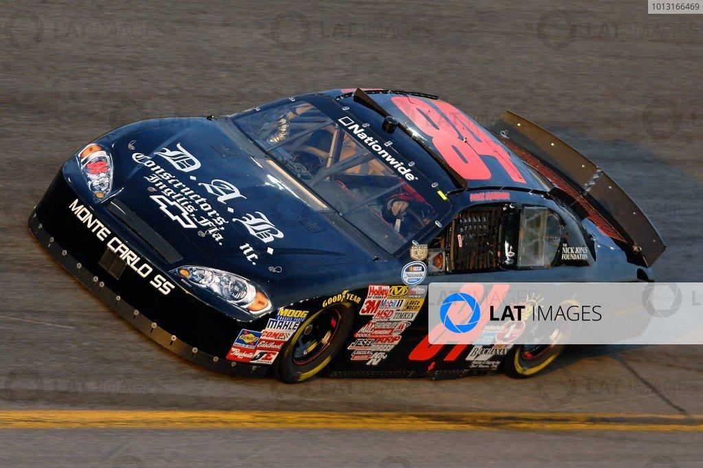 2008 Nationwide Daytona
