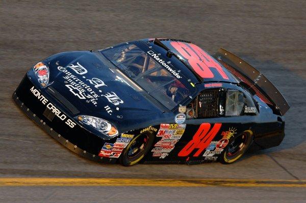 13-17 February, 2008, Daytona, Florida USAMike Harmon©2008, LAT South, USALAT Photographic