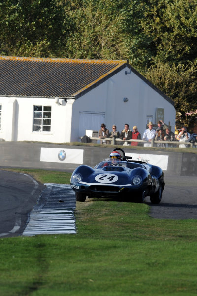 Goodwood Estate, West Sussex England12th - 16th September 2012Sussex TrophyWhizzoWorld Copyright: Jeff Bloxham/LAT PhotographicRef: Digital Image Only