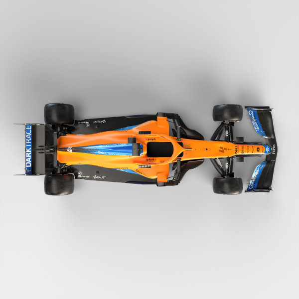 2021 MCL35M overhead