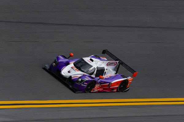 #91: Riley Motorsports Ligier JS P320, LMP3: Austin McCusker, Jeroen Bleekemolen, Jim Cox, Dylan Murry