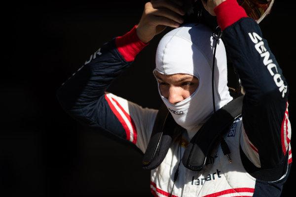Lirim Zendeli (DEU, Sauber Junior Team by Charouz)