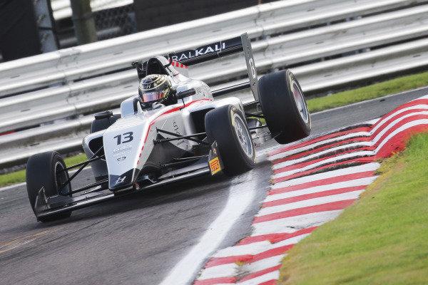Reece Ushijima (USA) - Hitech GP BRDC GB3