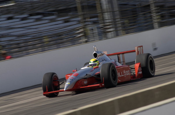 2002 Indy 500 Opening Day, 5 May, 2002, Indianapolis Motor Speedway, Indianapolis, Indiana, USA