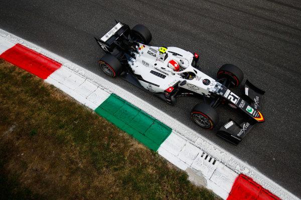 Ralph Boschung (CHE, Campos Racing)