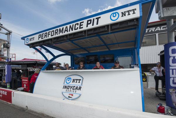 NTT Performance Pit
