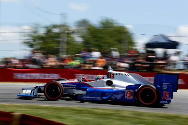 31 July - 2 August, 2015, Lexington, Ohio USA Justin Wilson ?2015, Phillip Abbott LAT Photo USA