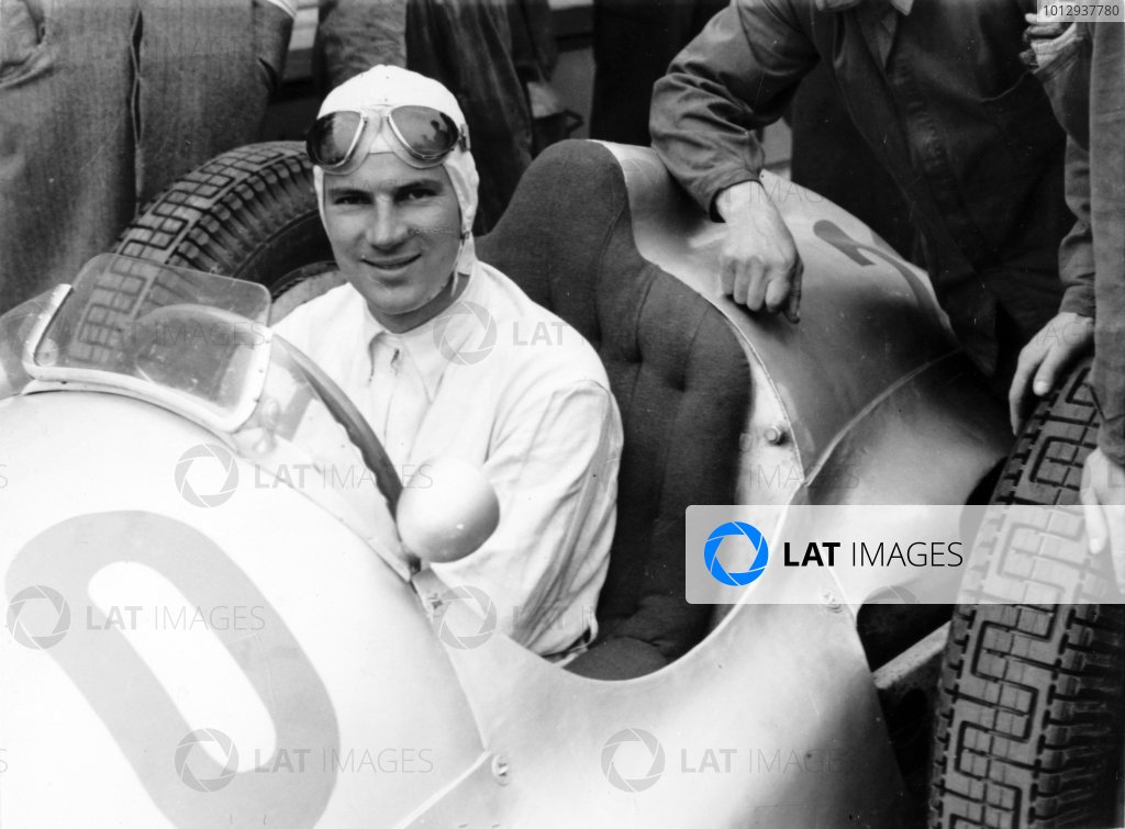 1937 German Grand Prix.