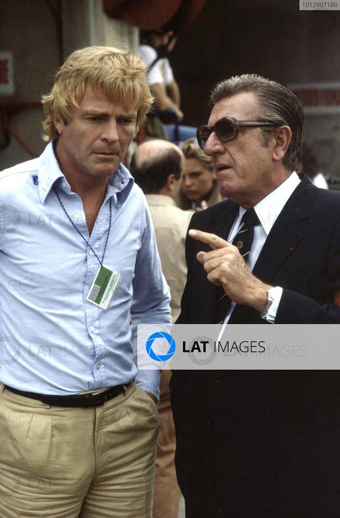 1981 Italian Grand Prix.