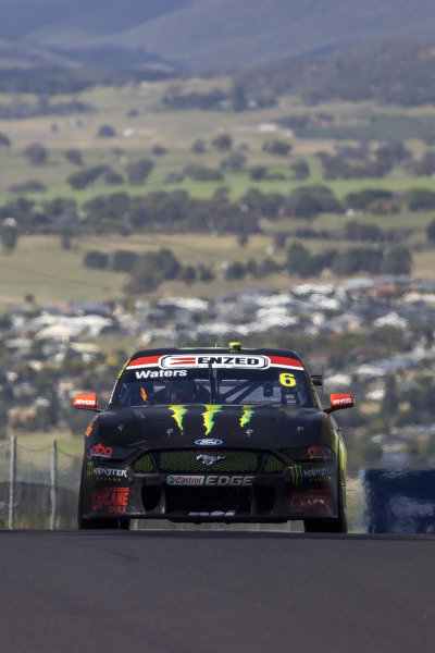 Can Waters, Tickford Racing, Ford Mustang