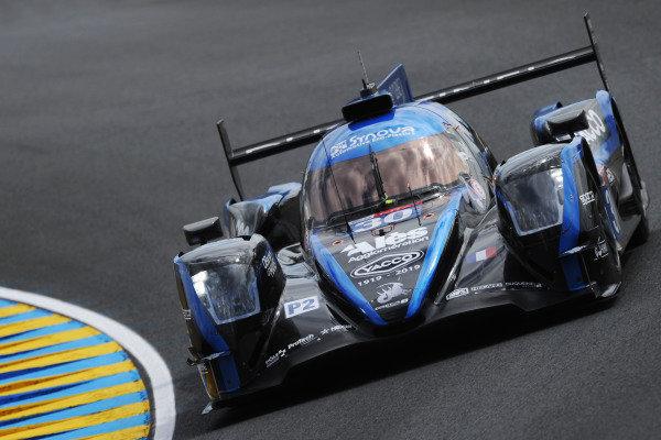 #30 Duqueine Engineering,  Oreca 07 - Nicolas Jamin, Pierre Ragues, Romain Dumas