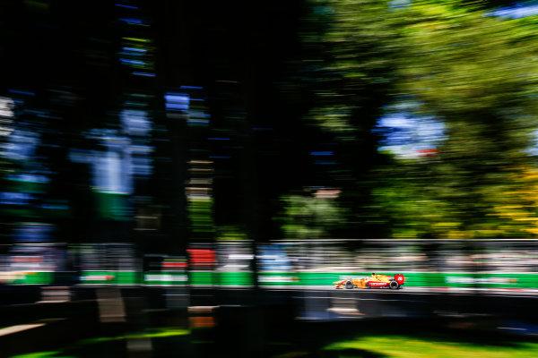 2017 FIA Formula 2 Round 4. Baku City Circuit, Baku, Azerbaijan. Sunday 25 June 2017. Norman Nato (FRA, Pertamina Arden)  Photo: Andy Hone/FIA Formula 2. ref: Digital Image _ONY9993