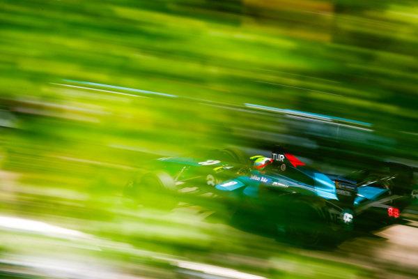Oliver Turvey (GBR), NIO Formula E Team, NextEV NIO Sport 003.