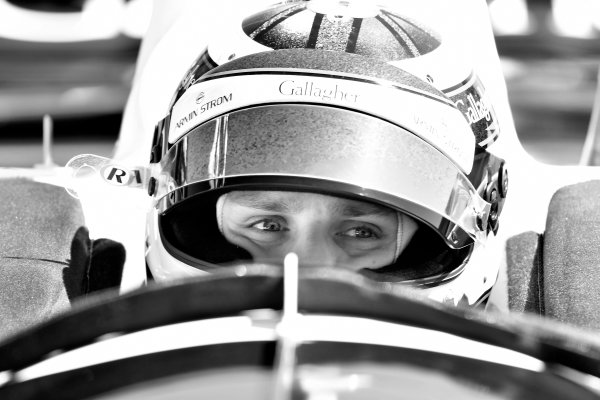 2017 Verizon IndyCar Series - Firestone Grand Prix of St. Petersburg St. Petersburg, FL USA Friday 10 March 2017 Max Chilton World Copyright: Scott R LePage/LAT Images ref: Digital Image lepage-170310-stp-2338