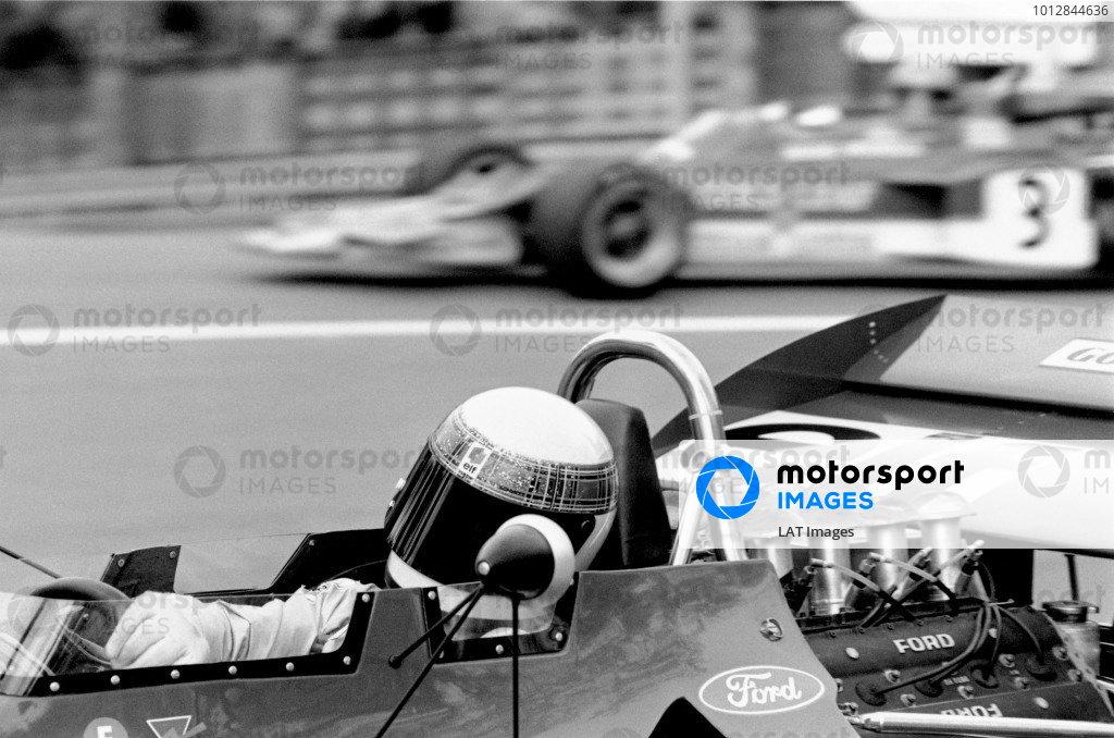 1971 Monaco Grand Prix
