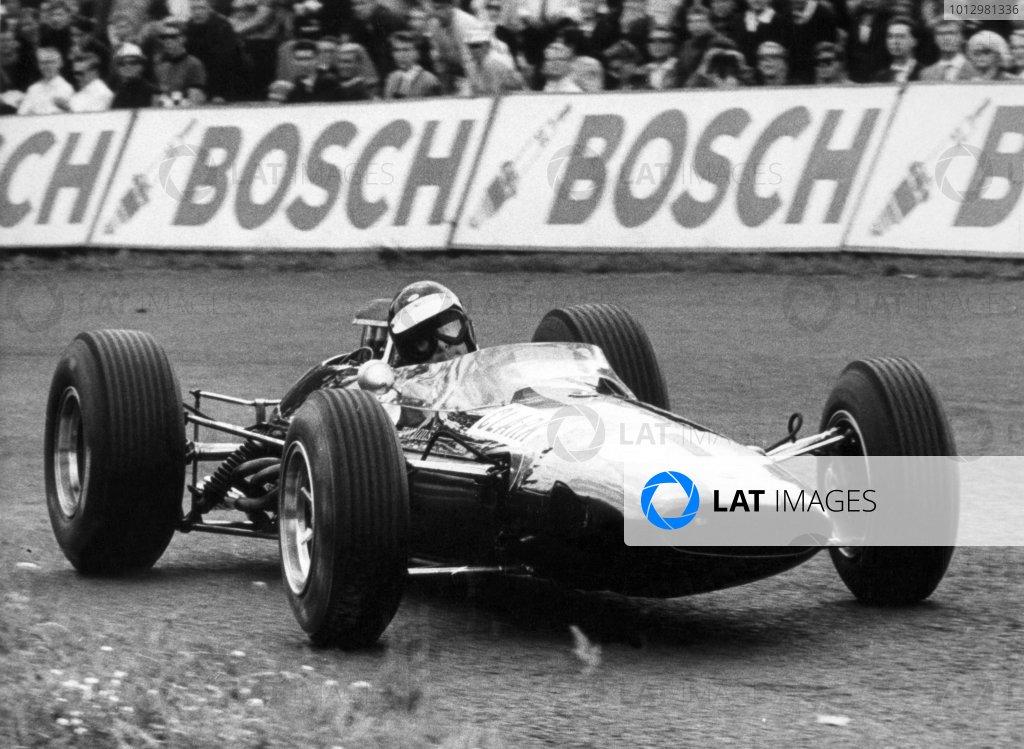 1966 German Grand Prix.