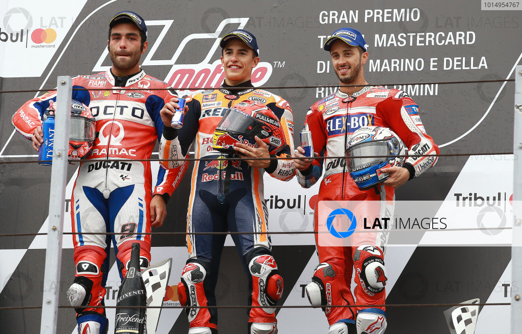 Round 13 - San Marino Grand Prix
