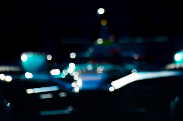 Hungaroring, Budapest, Hungary.  Sunday 1 January 2012. Oliver Turvey (GBR), NextEV NIO, Spark-NEXTEV, NEXTEV TCR Formula 002. World Copyright: Patrik Lundin/LAT Images  ref: Digital Image PL1_2588 copy