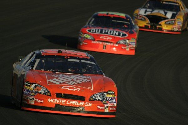 1-3 September 2006, California Speedway, Fontana, CA USATony Stewart(C) 2006 Lesley Ann Miller LAT Photographic USA