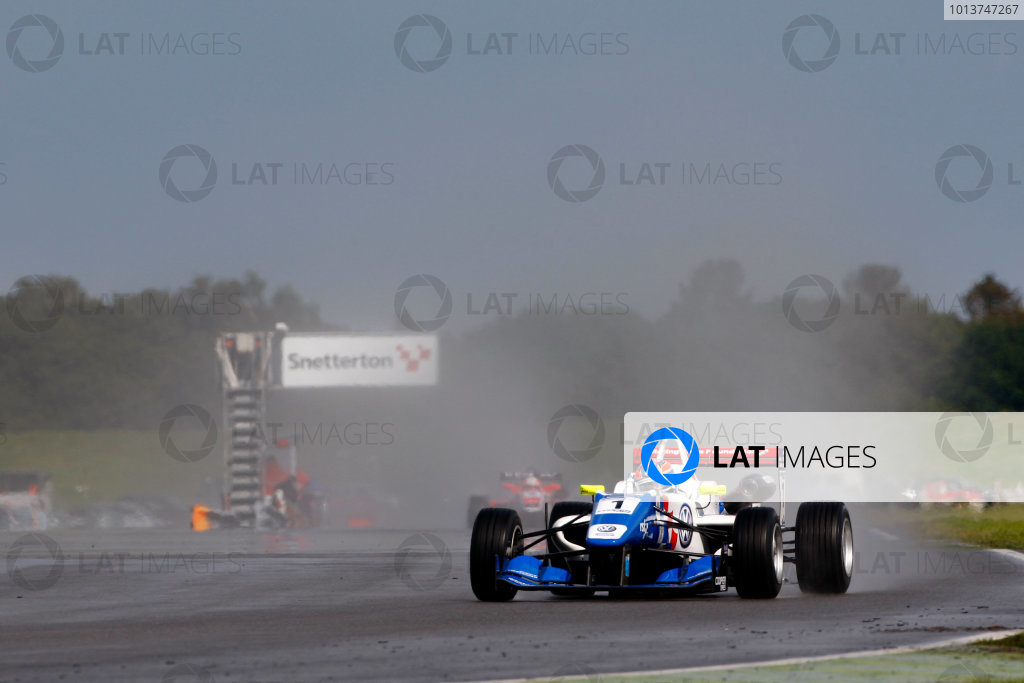 2012 British F3 International Series,
