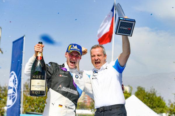 Maximilian Günther (DEU), BMW I Andretti Motorsports, 1st position,