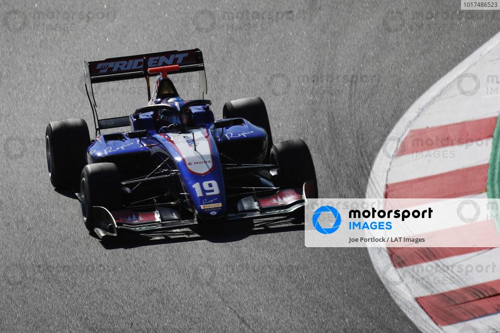 Alessio Lorandi (ITA, Jenzer Motorsport)
