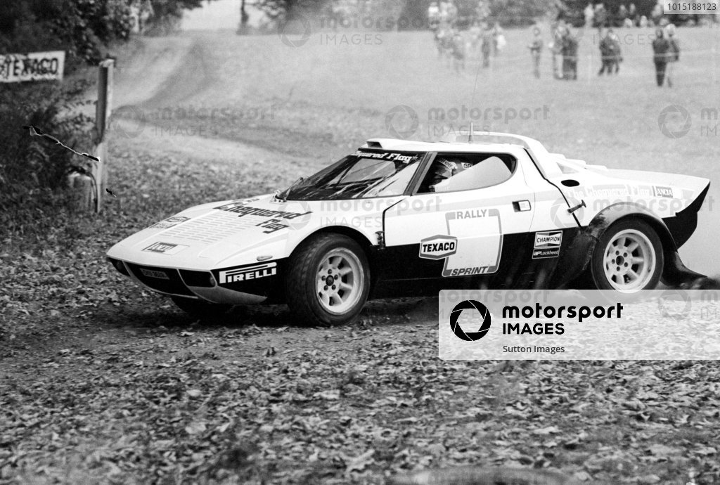 Texaco Rallysprint