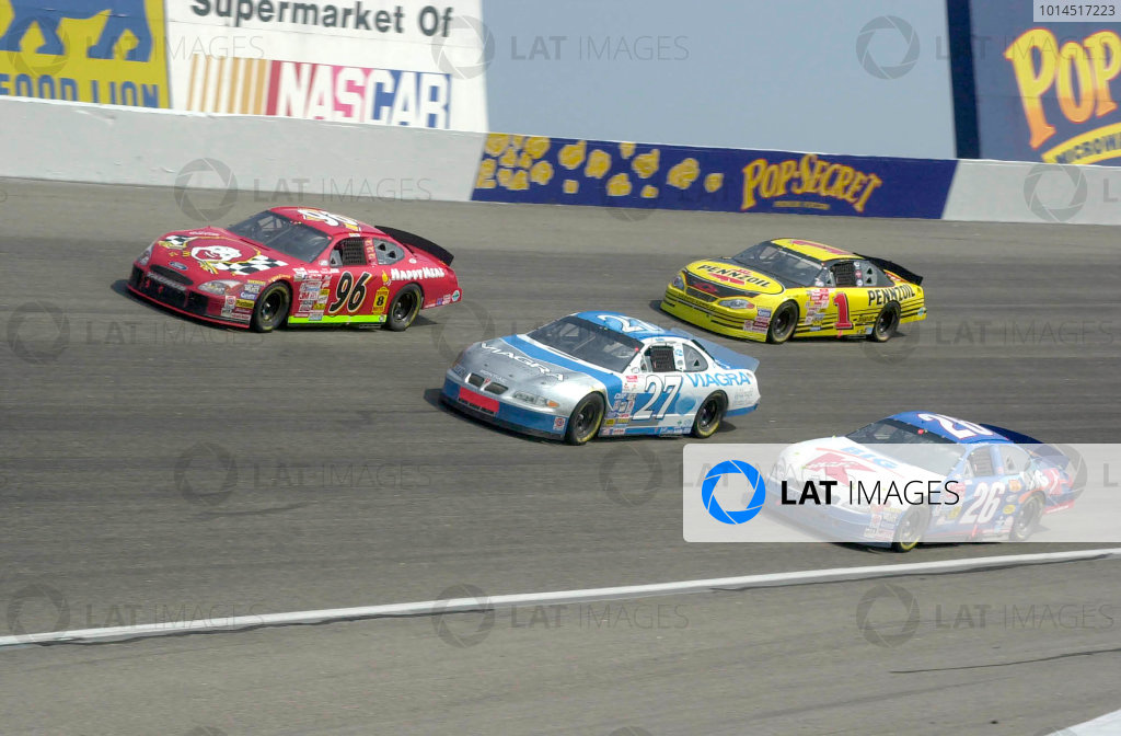 2000 NASCAR Winston Cup.