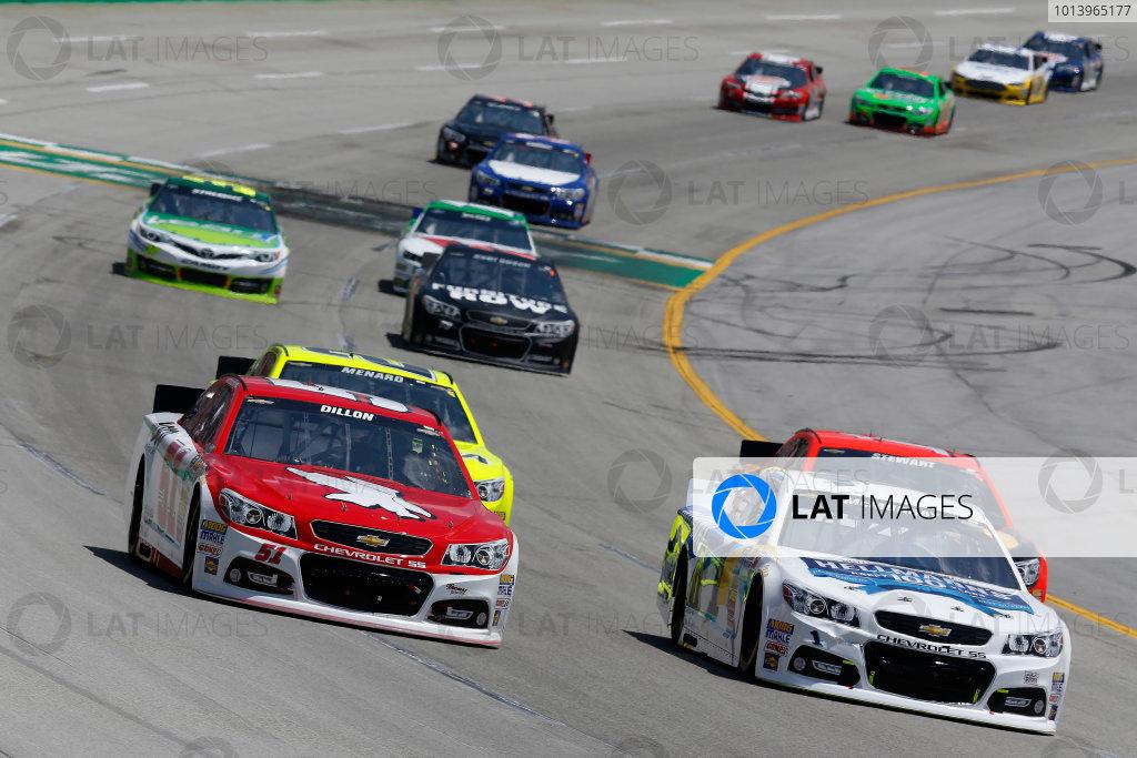 2013 Kentucky NASCAR priority