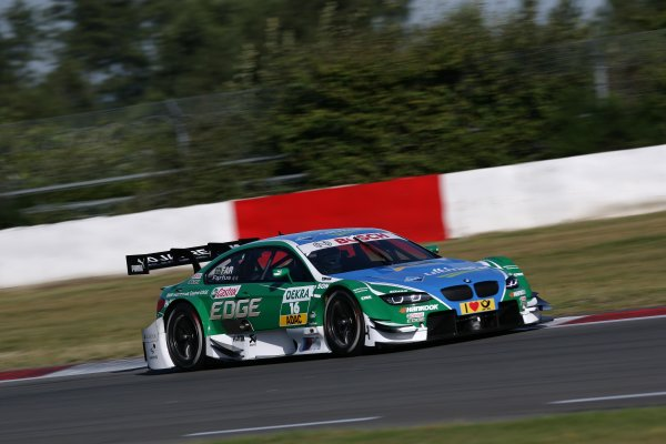 Round 6 - Nurburgring, Germany.17th August - 19th August 2012.Augusto Farfus (BRA) BMW Team RBM BMW M3 DTMWorld Copyright: XPB Images/LAT PhotographicRef:  2313841_HiRes