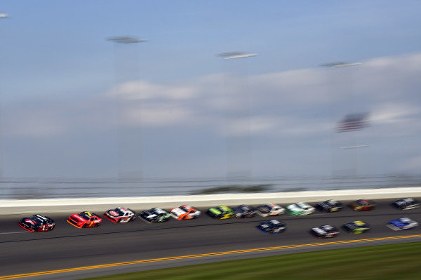 #1: Michael Annett, JR Motorsports, Chevrolet Camaro Chevrolet Pilot Flying J / American Heart Association