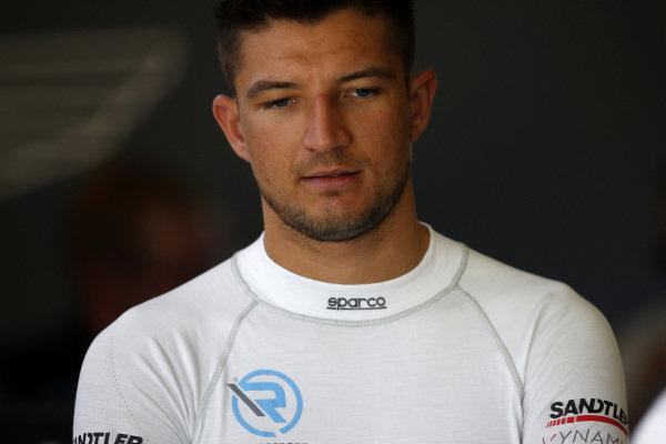 Jake Dennis, R-Motorsport.