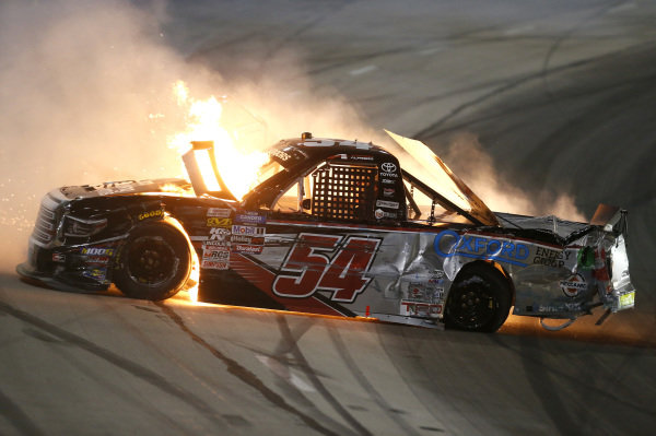 #54: Anthony Alfredo, DGR-Crosley, Toyota Tundra Ceco Building Systems / Friends of Jaclyn