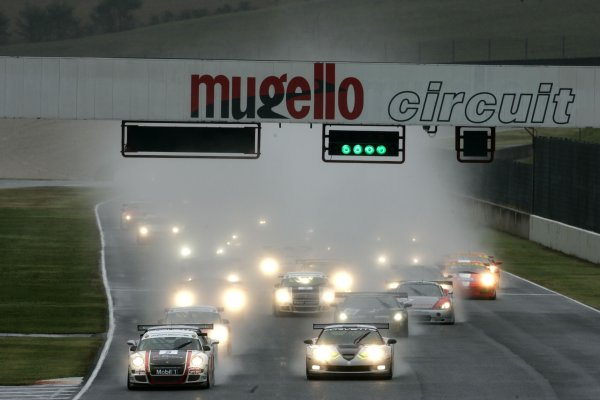 2006 FIA GT3 European Championship