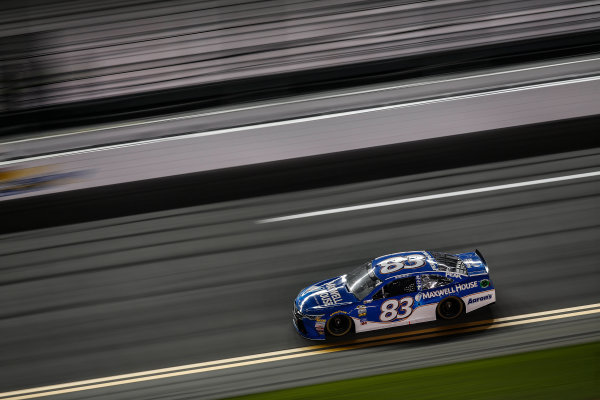 18 February, 2016, Daytona Beach, Florida, USA  Michael Waltrip ?2016, Michael L. Levitt LAT Photo USA