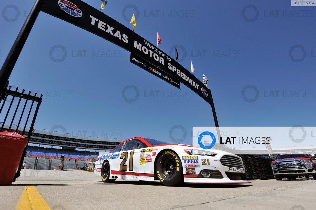 2013 NASCAR Texas