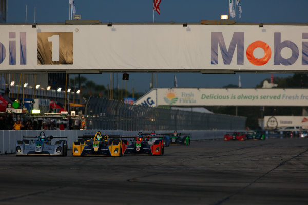 16-18 March, 2016, Sebring, Florida, USA 16, Patricio O'Ward, L1, Elan DP-02 ?2016, Jake Galstad LAT Photo USA