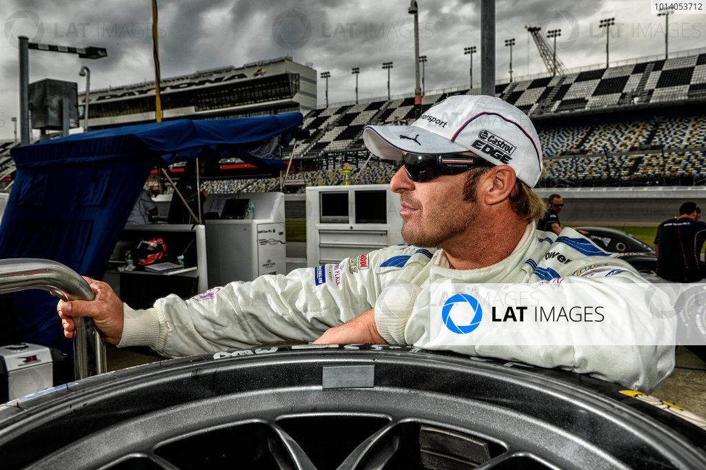Daytona Testing