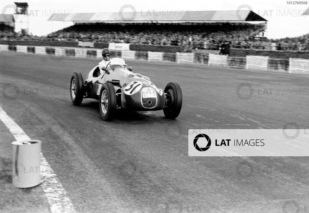 1952 Silverstone International Trophy