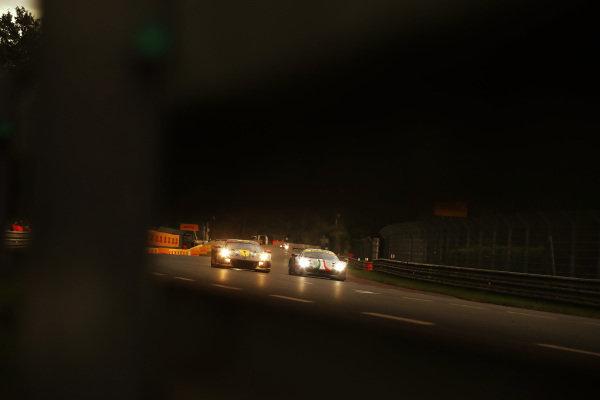 #64 Corvette Racing Chevrolet Corvette C8.R LMGTE Pro of Tommy Milner, Nicholas Tandy, Alexander Sims