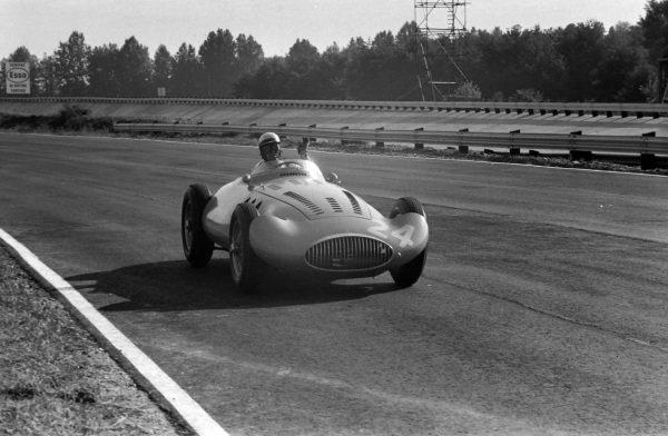 Jean Lucas, Gordini T32.