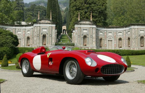 Ferrari 860