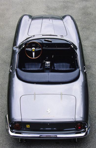 Ferrari 275 GTS/4 NART, 1966