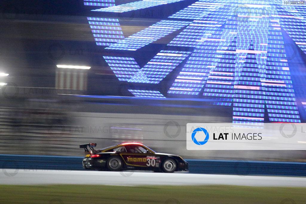 2013 Grand Am Rolex 24 Hours Daytona