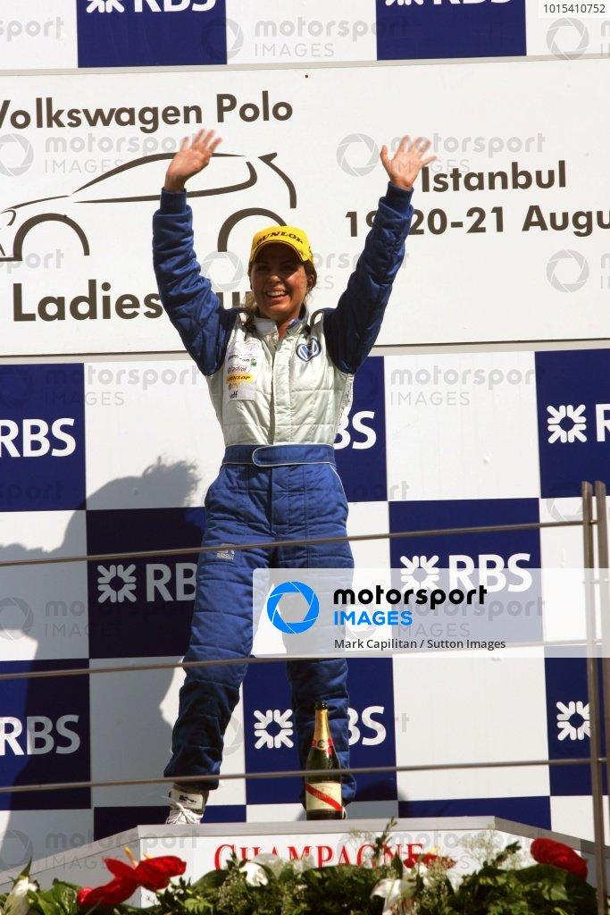 Turkish VW Ladies Cup