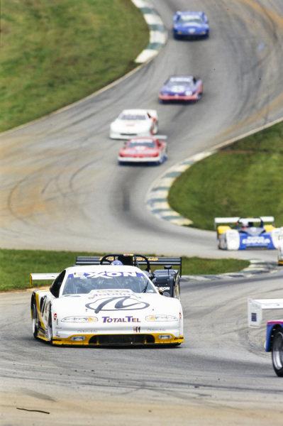 Irv Hoerr / Darin Brassfield / Brian Cunningham, Brix Racing, Oldsmobile Aurora.