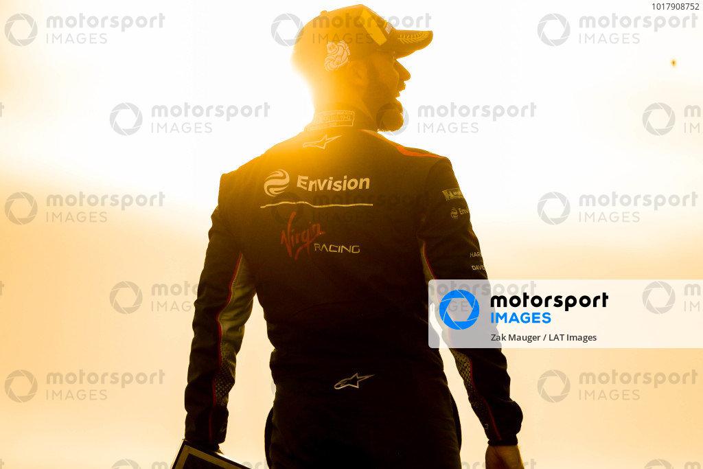 Sam Bird (GBR), Envision Virgin Racing, 1st position,