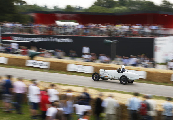 2015 Goodwood Festival of Speed.  Goodwood Estate, West Sussex, England. 25th - 28th June 2015.  Halford Special.  Ref: KW5_3530a. World copyright: Kevin Wood/LAT Photographic